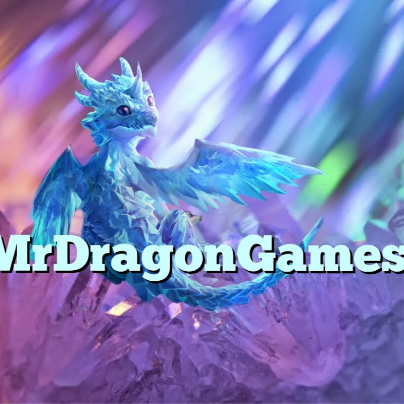 Mr Dragon Games
