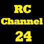 RC Channel24
