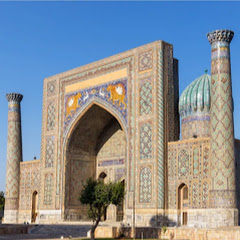 Serving Islam : Dr. Tahir-ul-Qadri