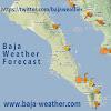Baja Weather