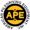 American Piledriving Equipment