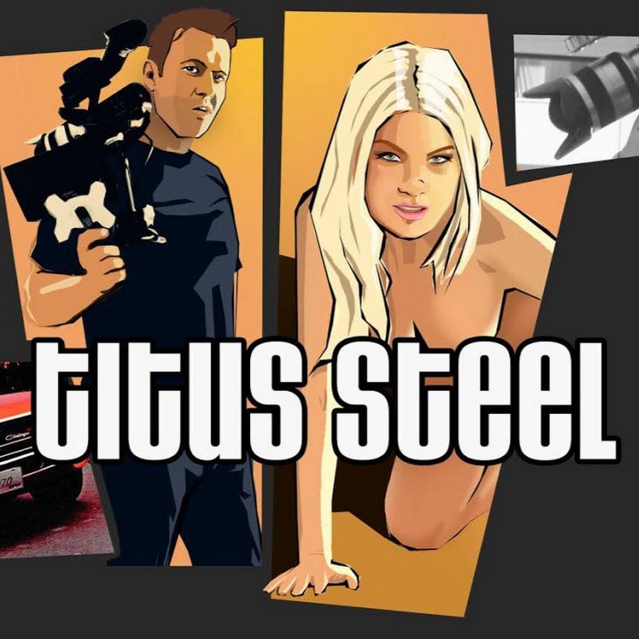 Titus Steel