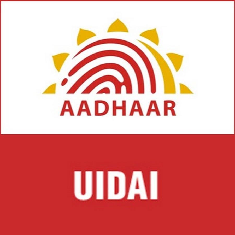 Image result for aadhaar UIDAI