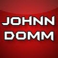 JohnnDomm