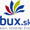Bux.sk - knihy, ktorými žijete