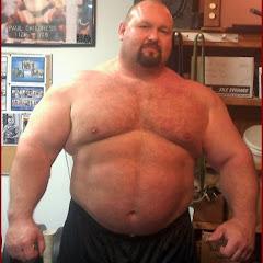 fat guy ready