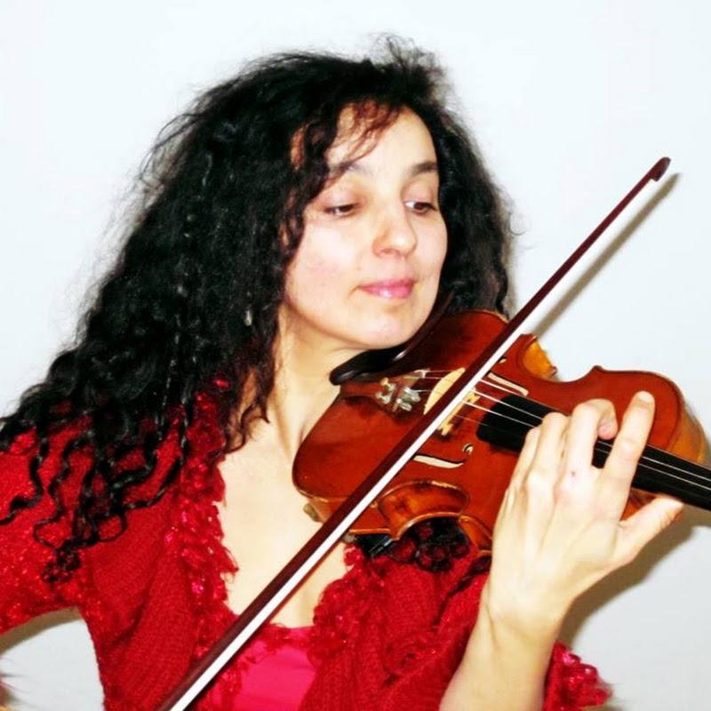 Music Lessons Eva Alexandrian YouTube Channel Analytics