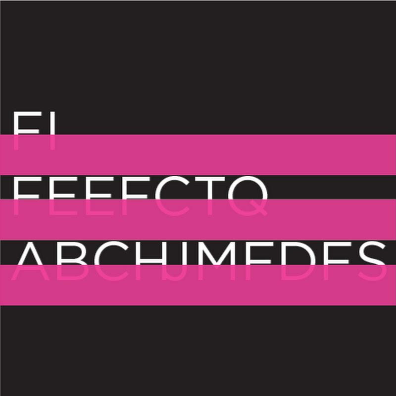 EL EFECTO ARCHIMEDES
