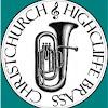 Christchurch and Highcliffe Brass Band