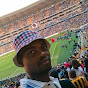Shaun Mbhiza