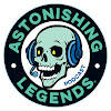The Astonishing Legends Podcast