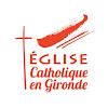 Eglise catholique en Gironde