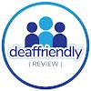 deaffriendly