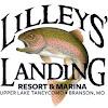 Lilleys' Landing Resort & Marina