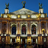 Lviv Opera/ Львівська Опера