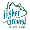 Camp Lake Louise