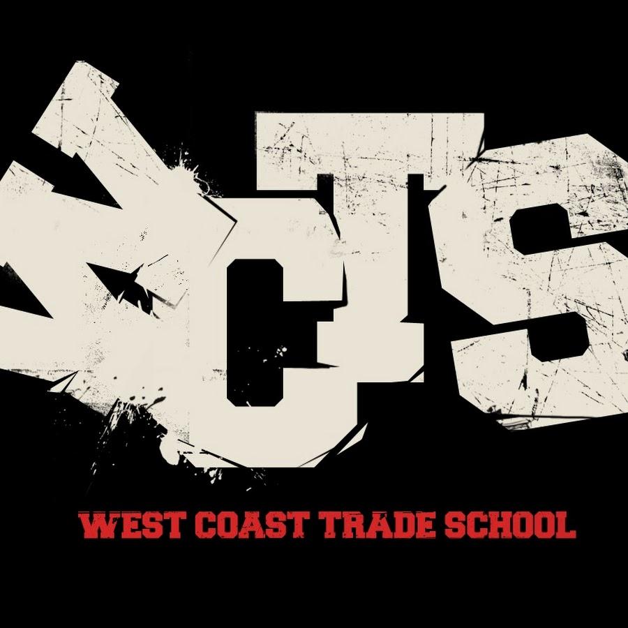 West Coast Trade School Youtube