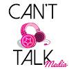 Can't Talk