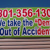 Auto Body Works & Collision Repair