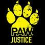 pawjustice