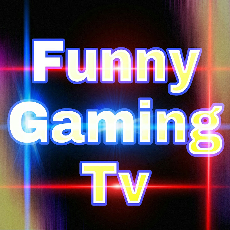 FUNNY GAMING TV