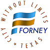 City of Forney, Texas