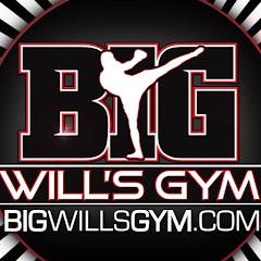 Big Wills Gym