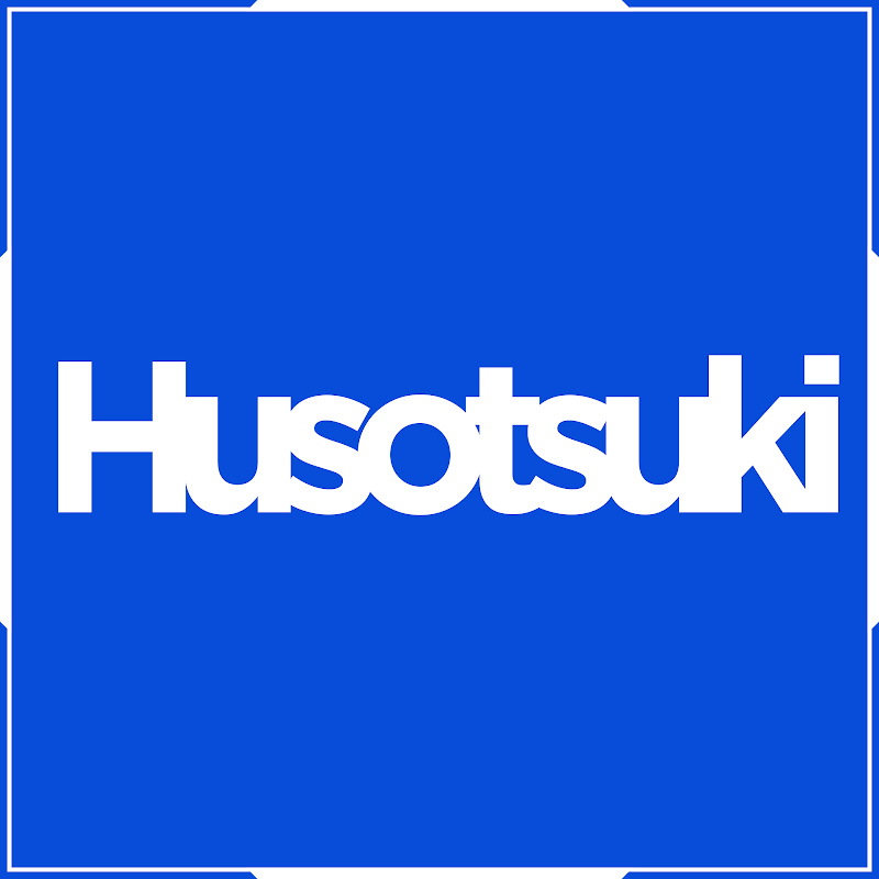 youtubeur Mr.Husotsuki