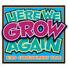 Here We Grow Again Kids' Consignment Sale