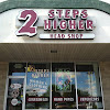 2 Steps Higher Head Shop