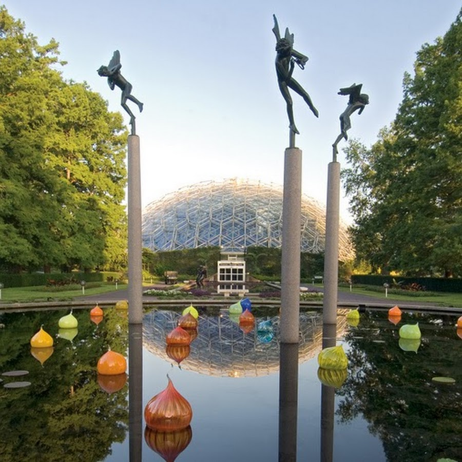 Missouri botanical garden youtube - Missouri botanical garden st louis mo ...