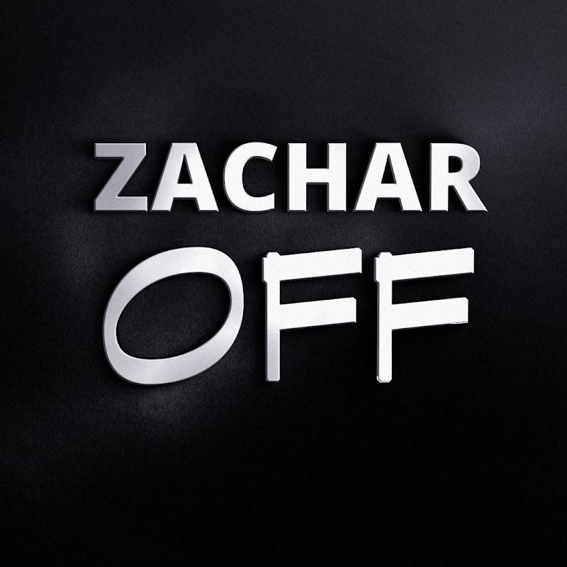 Zachar OFF