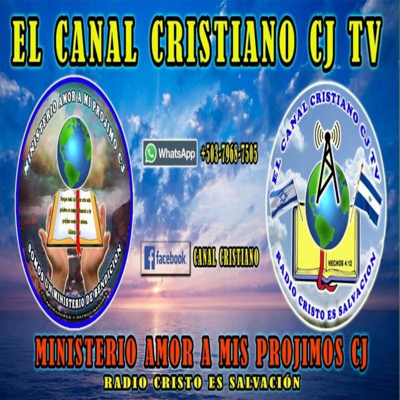 El Canal Cristiano CJ TV