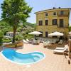 Hotel Residence Raffaello