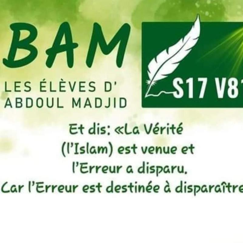 les élèvesd'AbdoulMadjid LA.B.A.M17V81