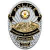 CU Boulder Police