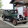 Northwest Vintage Car & Motorcycle Museum