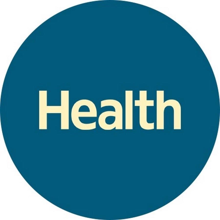 health magazine youtube