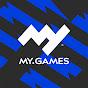 GAMES.MY.COM