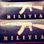 MILITIA SKATEBOARDING