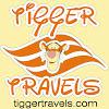 Tigger Travels Site