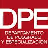 DPE-CSIC Departamento de Posgrado y Especialización