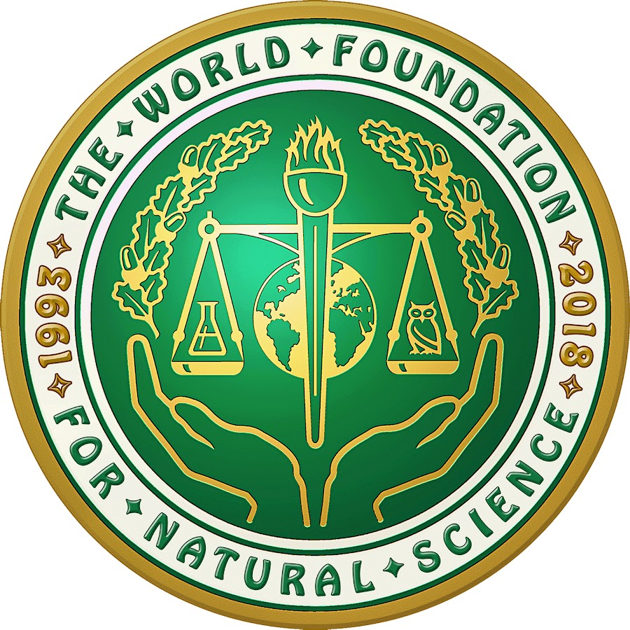 The World Foundation for Natural Science - YouTube