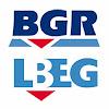 GeoChannel BGR LBEG