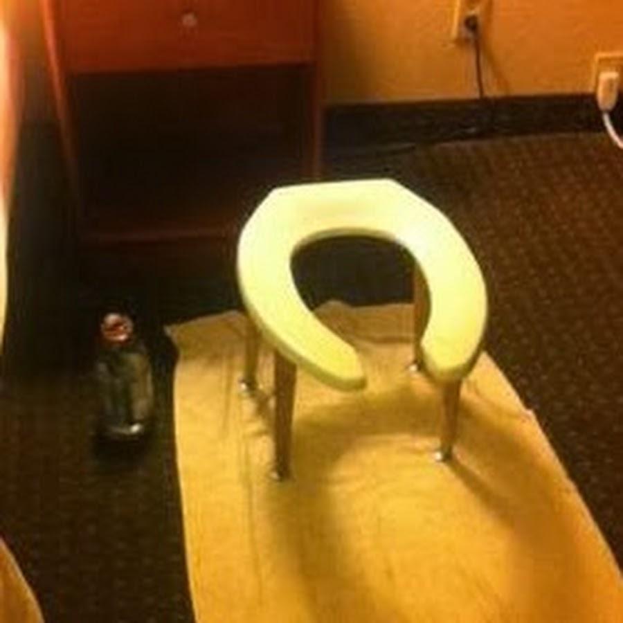 Rim Chair Youtube