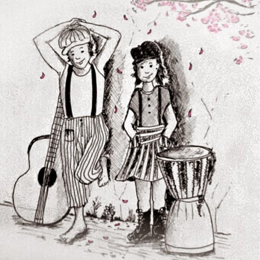 """Résultat de recherche d'images pour """"le duo des gavroches"""""""