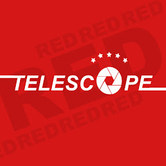 Telescope Red