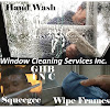 GHB Window Cleaning Inc