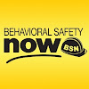 Behavioral Safety Now Conference