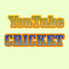 YouTube CRICKET